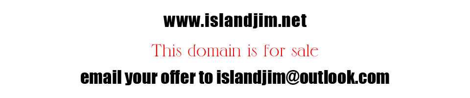 islandjim.net for sale